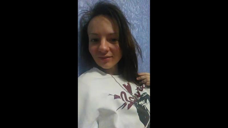 Ольга Трембач - Live
