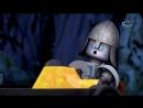Нексо Рыцари s3e5 – Буря Над Роквудом!