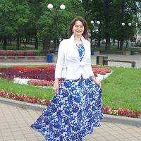 Александра Медведкова