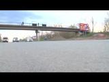 В Омске засадят ивами старый маршрут трамваев