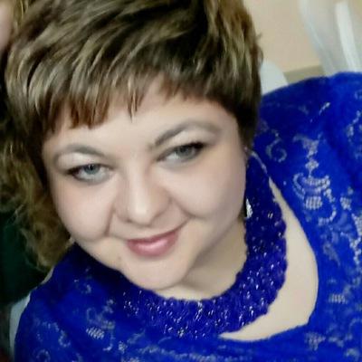 Светлана Клышевская