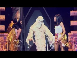 Танцевальная лихорадка Египет