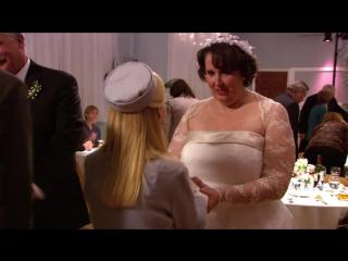 Офис [The Office] / 3 сезон - 15 серия / «Свадьба Филлис» [Phyllis' Wedding]