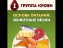 Вот почему важно знать свою групу крови