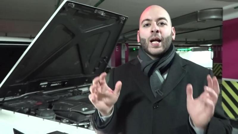 DT_LIVE. 1000 л.с. Mercedes-AMG G63 за ₽25 млн