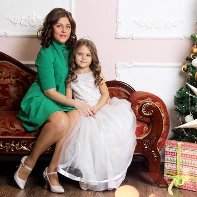 Ольга Панина