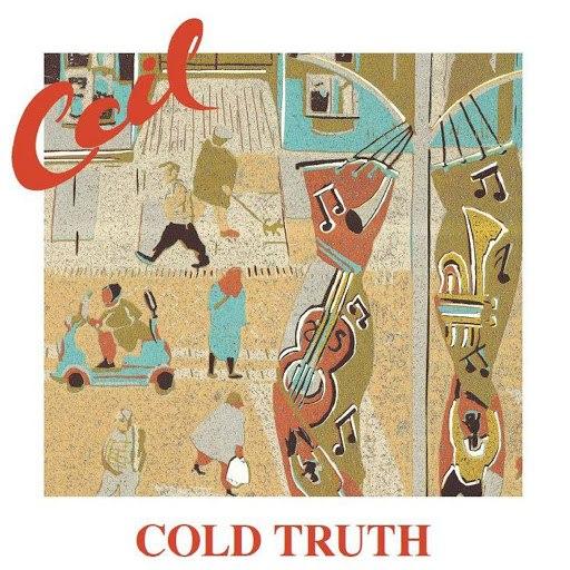 Coil альбом Cold Truth