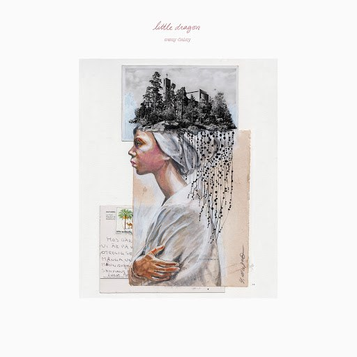 Little Dragon альбом Sway Daisy