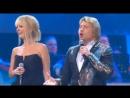 SEREBRO и все звезды - Песня Остаётся с Человеком (Песня Года - 2014 , 02.01.15)