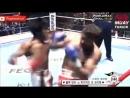 Буакав - лучший боец Муай Тай (нокауты)