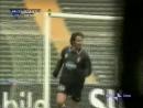 Juventus - Siena 2-1 Coppa Italia 2003