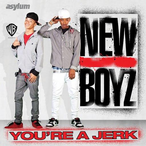 New Boyz альбом You're A Jerk