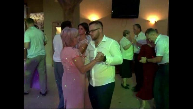 Весілля у Львові ролік Заграва