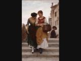 Madonna tu me fai lo scorucciato - Marco Beasley - Ensemble Daedalus