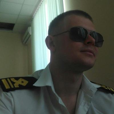 Максим Овчарук