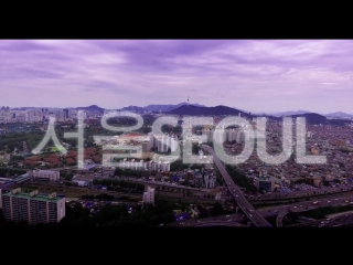 Travel Seoul in a Flash