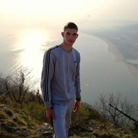 Анкета Максим Петров