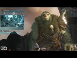 "Clueless Gamer ""Shadow Of War"" With Kumail Nanjiani - CONAN on TBS"