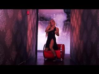 Ruth Marlene - Vem tirar o meu baton (Official video)