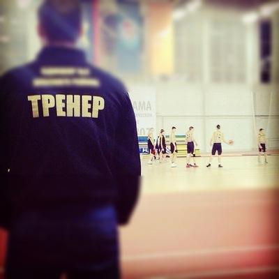 Тимофей Клюев