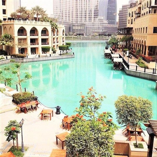 На 8 марта: тур на неделю в Эмираты в классный отель 5* с завтраками за 34200 с человека