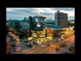 Географический центр России Новосибирск. А́льма ма́тер Новосибирский академгород