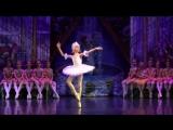 9-летняя балерина!!! Вариация Авроры, 2 акт, Вера Шпаковская. #урокиХореографии