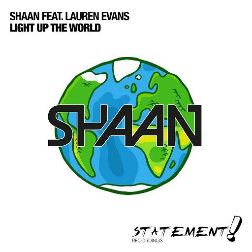 Shaan альбом Light Up The World
