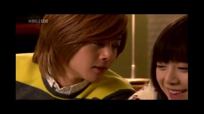 Kim Hyun Joong Улыбка ДжиХу.mp4