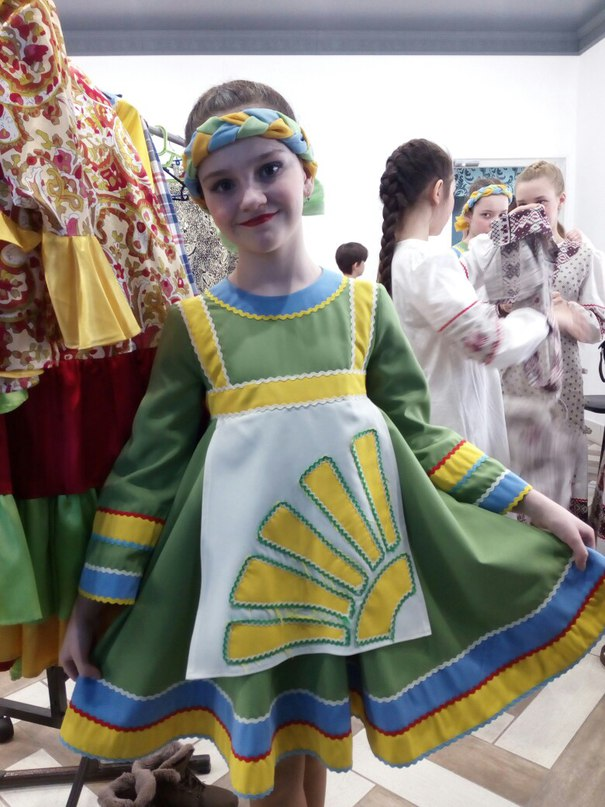 Виктория Лаптева   Балахна