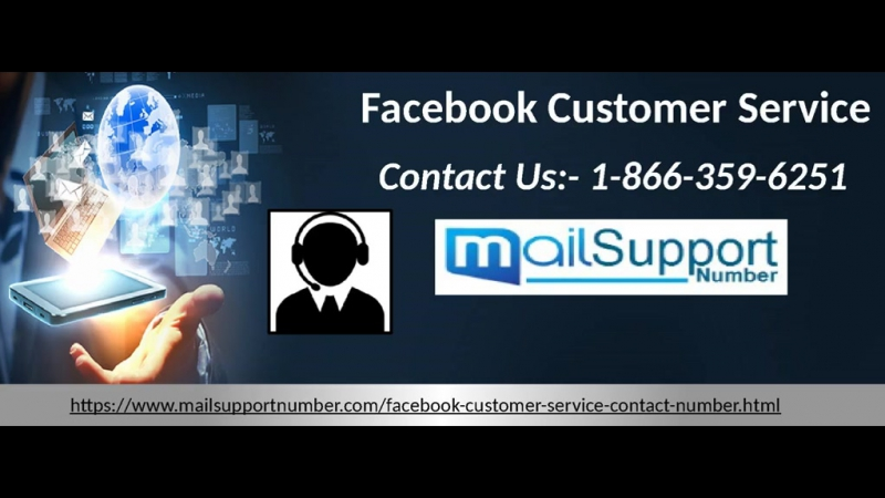 To Chat With Folks on Fb, Call At Facebook Customer Service 1-866-359-6251 Number