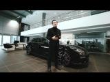 Huawei Mate10 Pro Porsche Design-эксклюзивно в Технодом!