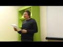 Руководитель литературного объединения Лито Александр Привалихин г. Сосновый Бор авторские стихи