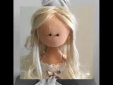 Авторская кукла от Ирины Зотовой