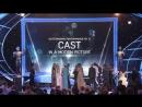 Три биллборда на границе Эббинга Миссури Премия Гильдии киноактёров США за лучший актёрский состав в игровом кино