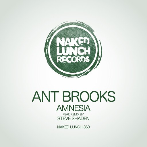Ant Brooks альбом Amnesia