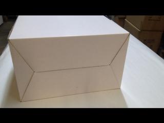 Поставка прозрачных коробок-оргстекло.тел:89052223026