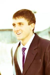 Никита Пестриков