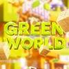 GreenWorld › Сервер MINECRAFT