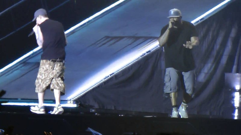 14 14 Eminem Lose Yourself live at Pukkelpop 2013