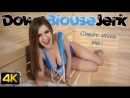 Cheat With Me Down Blouse Jerk Stella Cox fetish milf wet pussy big tits suck porn anal мамка сосет порно анал шлюха фетиш