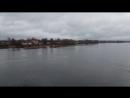 река Молога в Устюжне