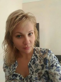 Ульяна Кондылева, Санкт-Петербург - фото №1
