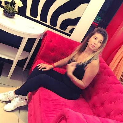 Даша Климова