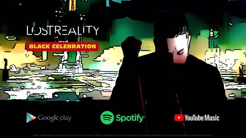 Depeche Mode - Black Celebration (Lost Reality Version) Official Video