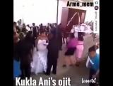 Свадьба старой девы.