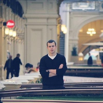 Паша Киприянов