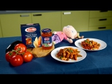 Первая Кулинарная Помощь Barilla. Выпуск 3. Детская забастовка