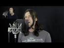 Breaking Benjamin Anthem of the angels cover Everblack Russian lyrics