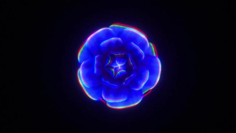 Flower cycle [ Cinema4D / Octane Render / AE ]